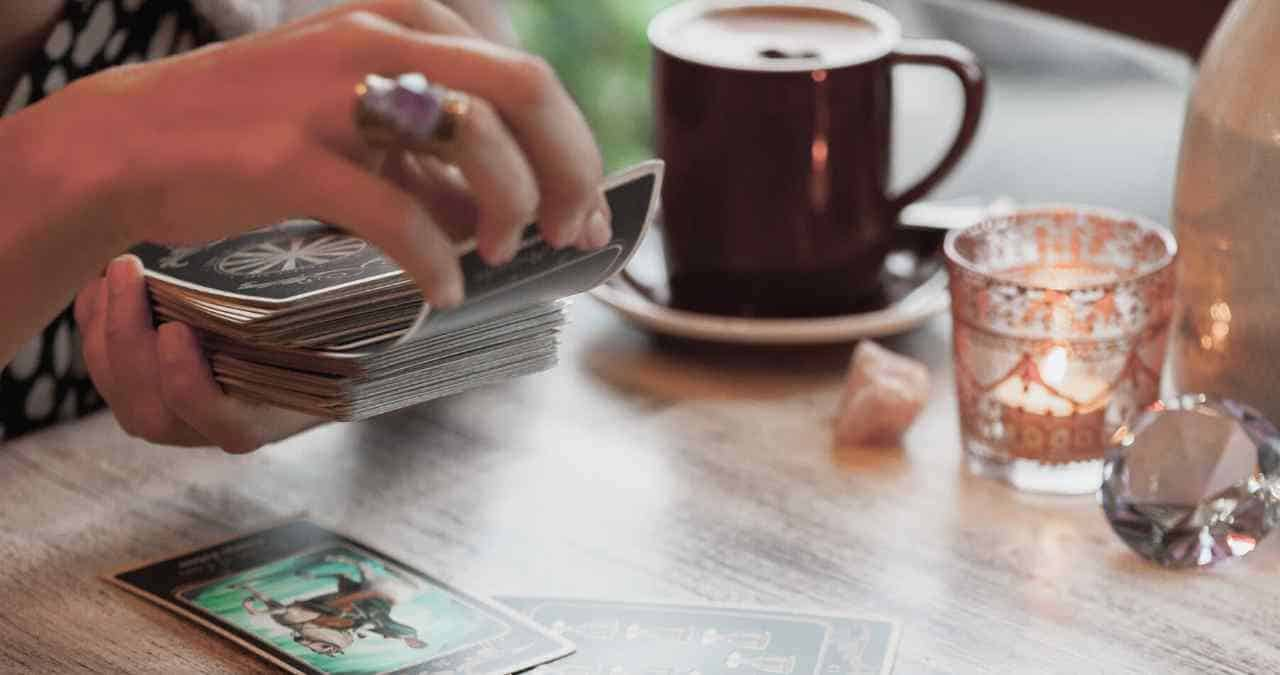 How often should you get a tarot reading