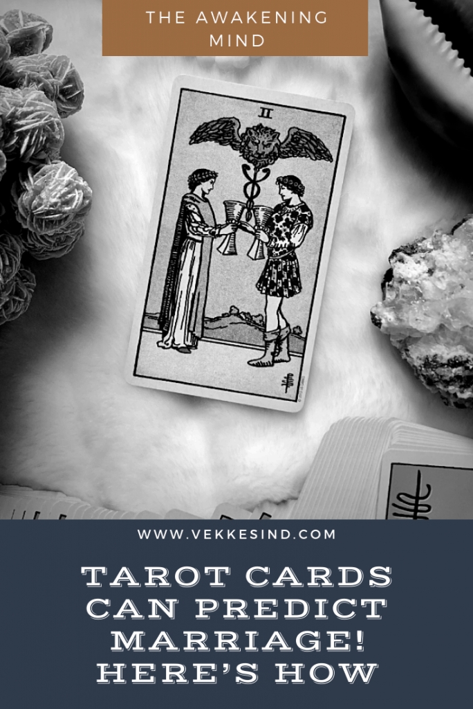 tarot cards can predict marriage here's how  vekke sind