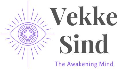 Vekke Sind Logo