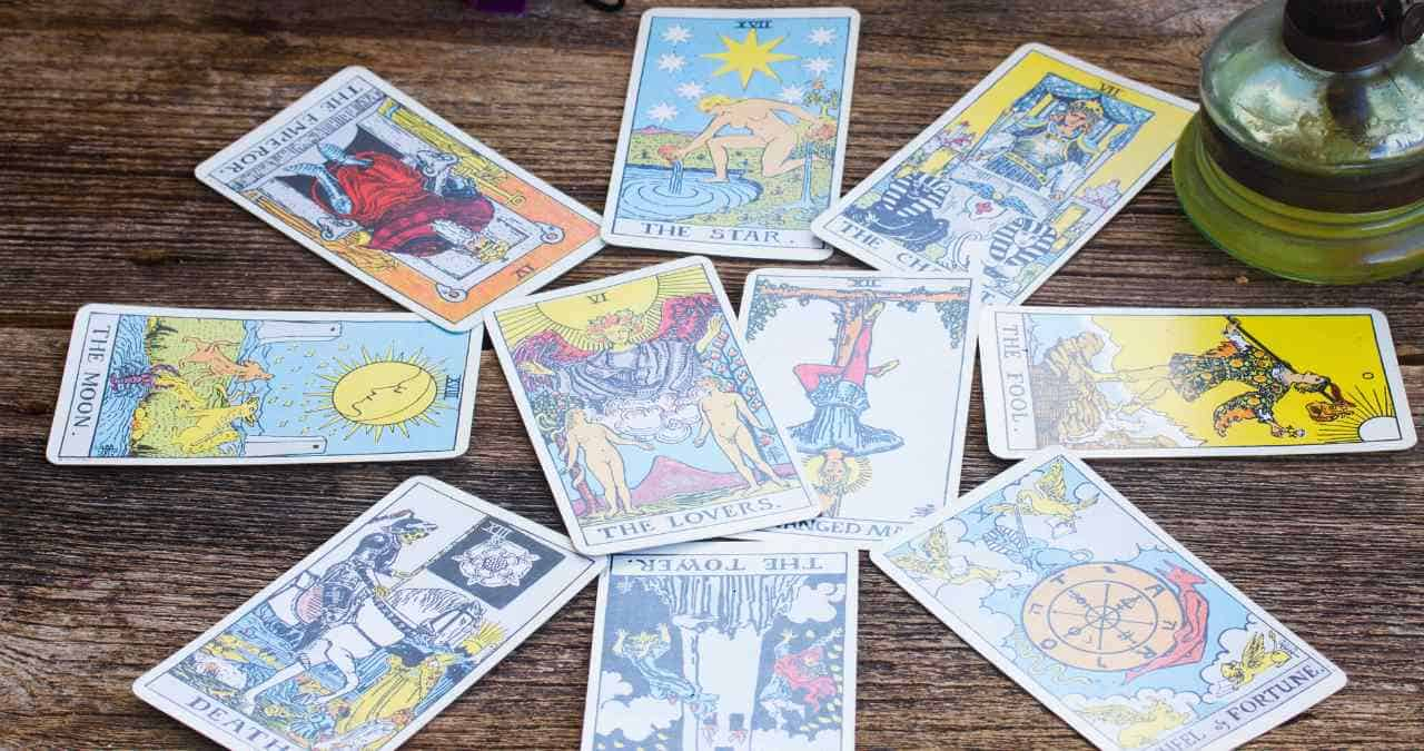 Best Tarot Spread Layouts