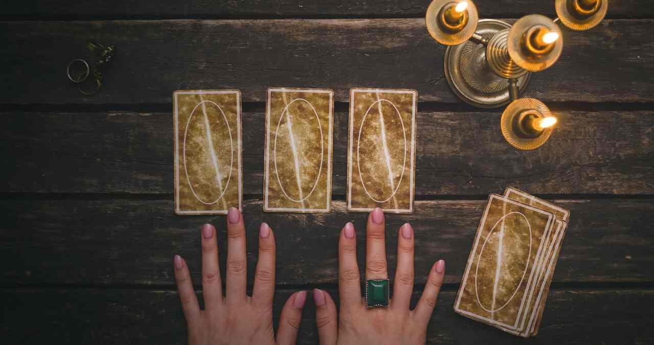 Best Tarot spreads for beginners
