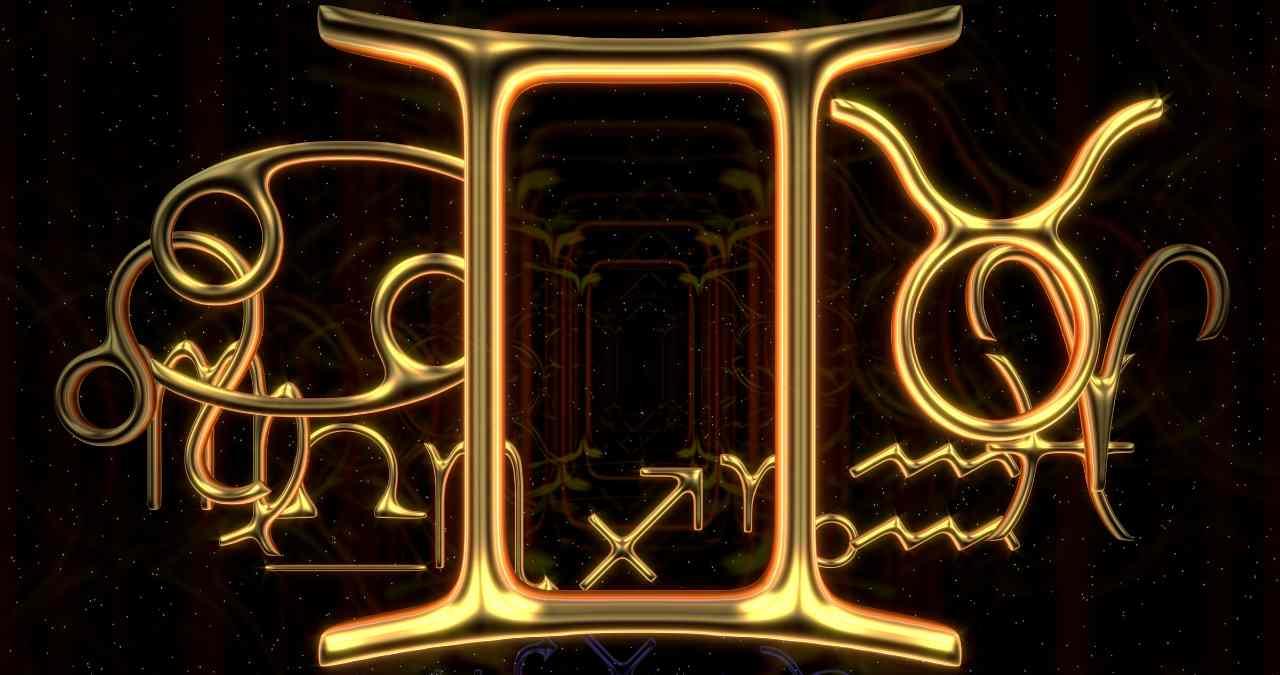 What tarot card represents Gemini