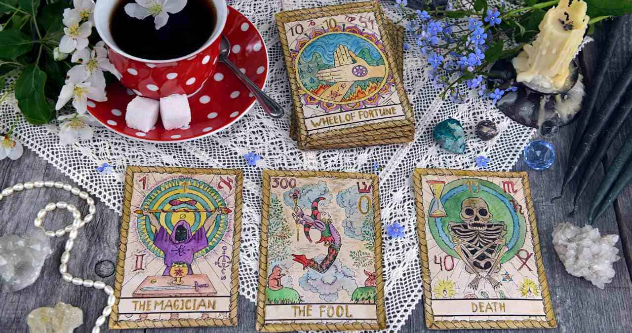 Should I believe my tarot reading?
