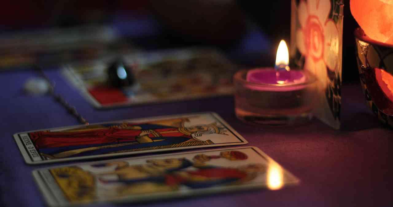 How to use the Major Arcana Tarot Cards