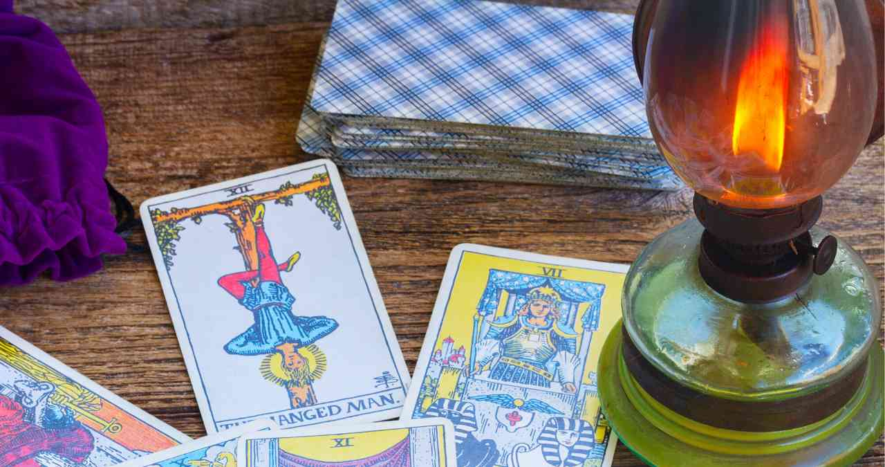 What does the Hanged Man reversed mean?