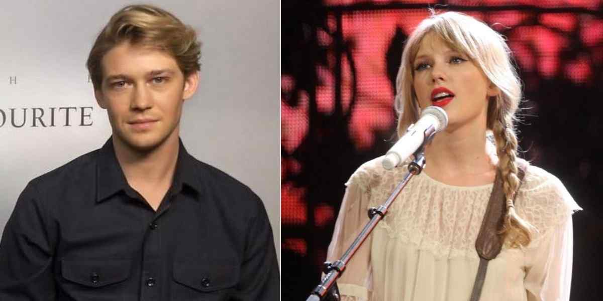 What Astrology Says About Taylor Swift and Joe Alwyn