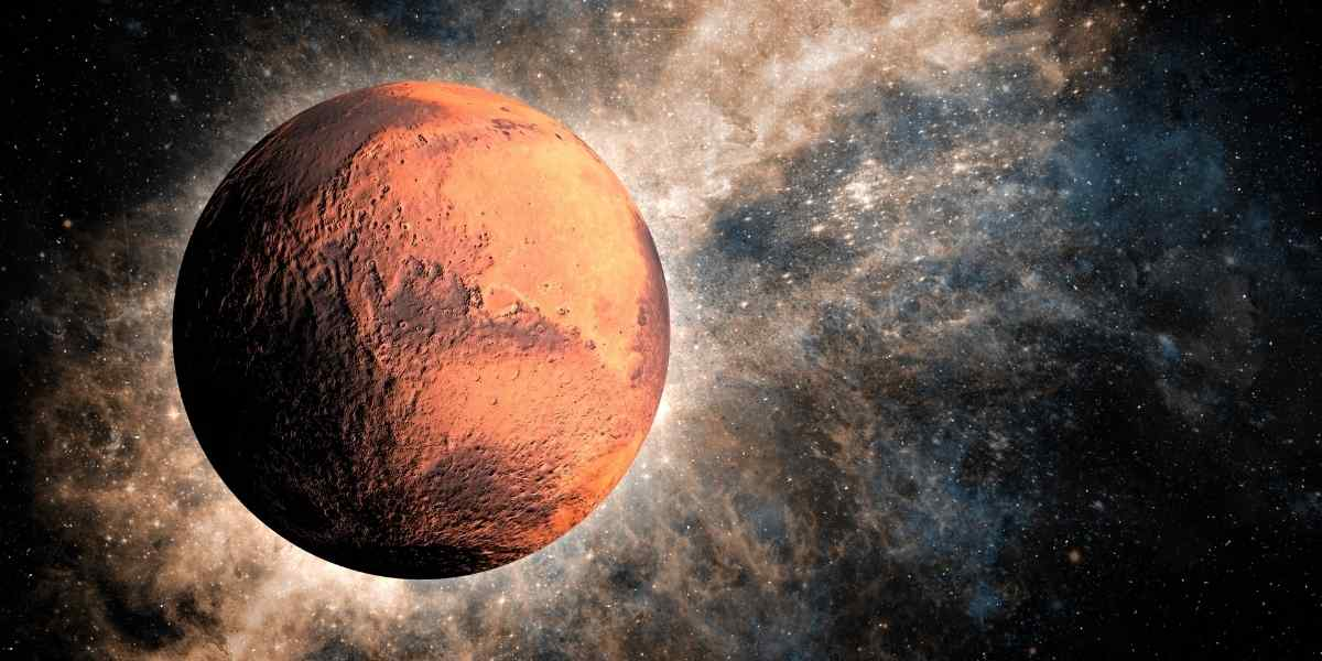 What is the Role of Mars in Astrology?