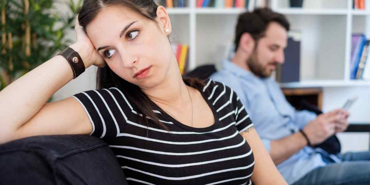 What to do when a Gemini Man Ignores you!
