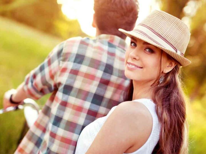 How to attract a Capricorn woman?